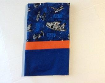 StarWars pillowcase ,Monogrammed pillowcases,personalized items.Kids pillowcases.Kids bedding.