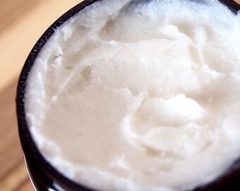Vegan Lavender Natural Deodorant 2 Ounce Deodorant Cream Aluminum Free