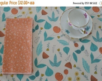 Unique Coral Placemats Related Items Etsy