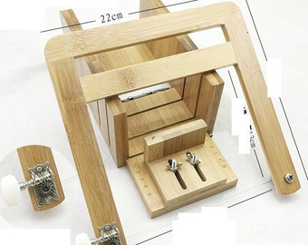 soap cutter set