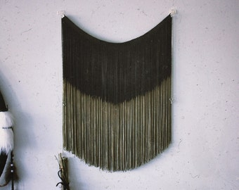 "SALE -- Smokey Canyon Wall Hanging (15"" Mini)"