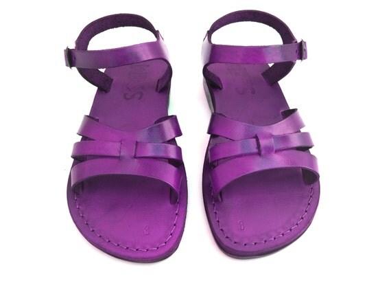 1c941934b77e5 SALE New Leather Sandals LIOR Women s Shoes Flip Flops