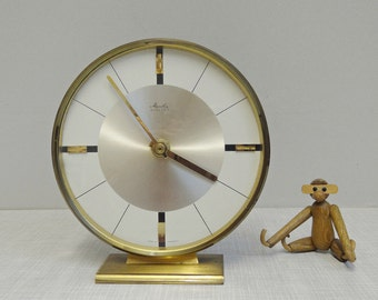 Mauthe electric table clock 60 J