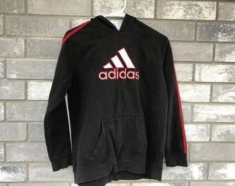 90s adidas sweatshirt jumper