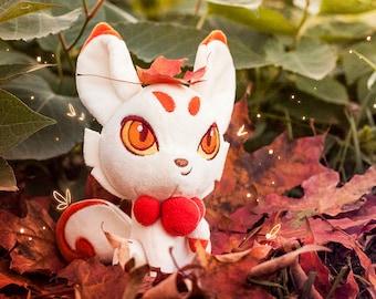 Kitsune Plush