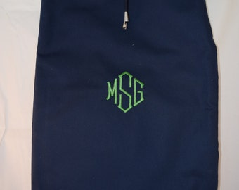 Large Size Personalized Shoe Bags