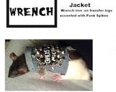 Wrench Jean Jacket