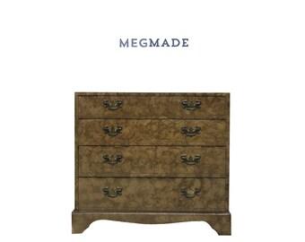 Customizable 4 Drawer Dresser | 1013-02369