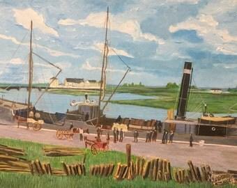 Clarecastle Quay Sold