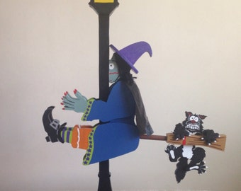 Misguided Witch