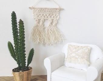 Dollhouse Large Cactus