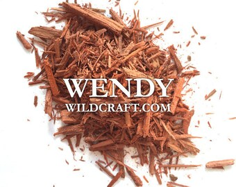 Red Sandalwood Wildcrafted