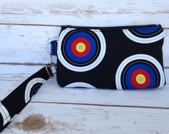 Target Clutch - Ready to Ship