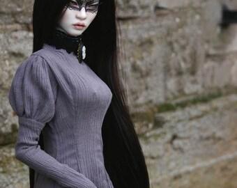 Witch dress 3- BJD Spiritdoll, SoomSuperGem