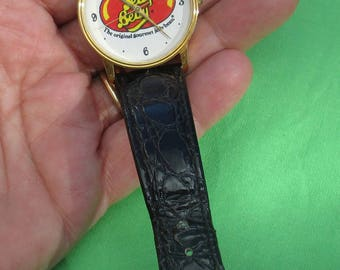 Retro Jelly Belly Non Working Image Watches Inc California
