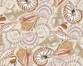 Seaside Dreams Fabric