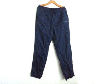 Vintage Adidas Track Pants Men's Large
