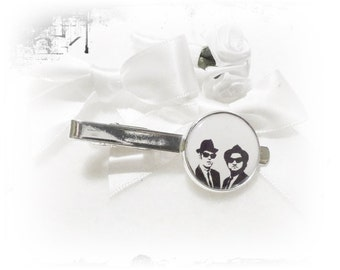 Tie clip, Blues Brothers