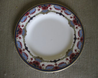 50% Off Royal Doulton Small Plate Canadian Pacific Hotels Bread & Butter Plate