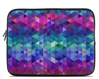 Laptop Sleeve Bag Case - Charmed by FP - Neoprene Padded - Fits MacBooks + More