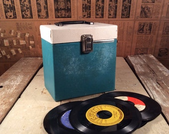 Items Similar To Vinyl Lp 12 Quot Record Storage Box