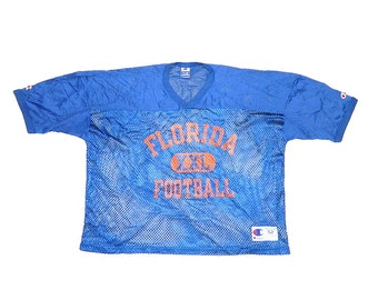 Vintage Florida Gators Football Jersey