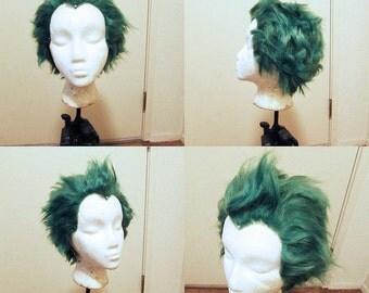 Wig: Joker (Batman)