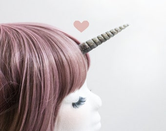 Unicorn Horn headpiece