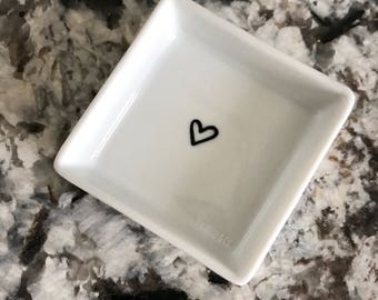 Customized Ring Dish