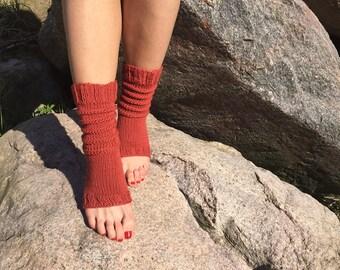NEW yoga socks Pilates Socks   women brown Yoga Socks  flip flop socks  Dance Socks Slipper Socks Women  Socks  Colorful Hipster Socks
