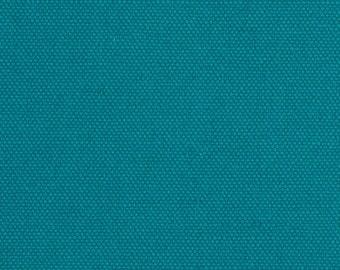 "Carribean Sea Duck Cloth 60"" Wide By The Yard 9.3 oz"