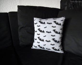 Bat Cuddle pillow