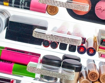 Makeup Organizer - Makeup Vanity - Beauty Organizer - Makeup Storage - Acrylic Organizer