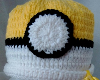 Not Pokeman but Imposter Collector's Hat