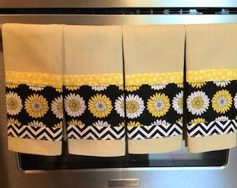 Kitchen Towels, Tea Towels, Kitchen Linens