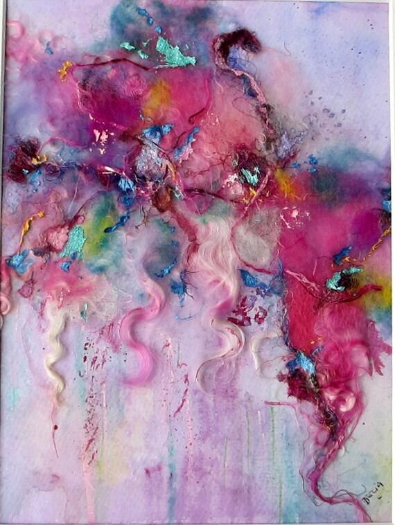 Art abstrait art contemporain tableau abstrait for Art contemporain abstrait