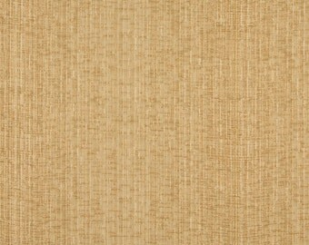 Gold Two Toned Cross Stitch Metallic Sheen Upholstery Fabric By The Yard | Pattern # A0102H