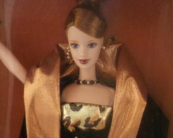 Bronze Sensation Barbie