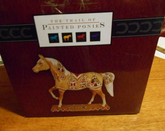 NIB Christmas Cookie by The Trail of Painted Ponies number 4027279