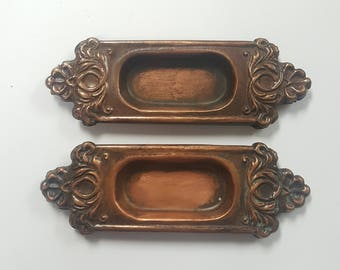 Bronze Antique Window Lifts 53107