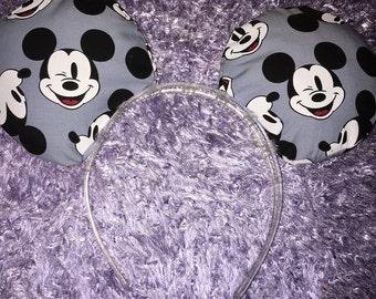 Mickey themed Mickey Ears