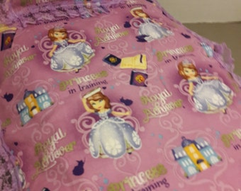 010 Quilt and pillow  for fashion dolls