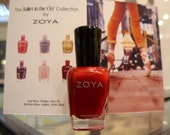 Zoya Elisa: The Ballet in the City Collection