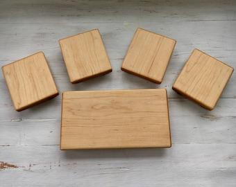 Sushi Board/ Serving Board Set