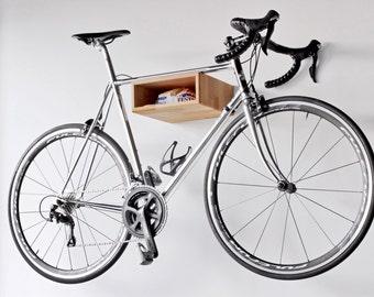 Velo Cabinet Nr.4 B - High Quality Bike Shelf