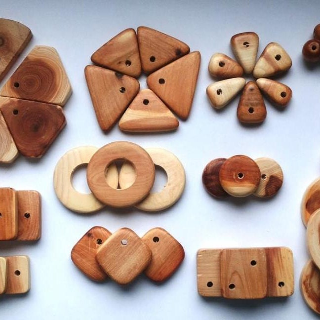 EcoBusinka - Wooden crafts