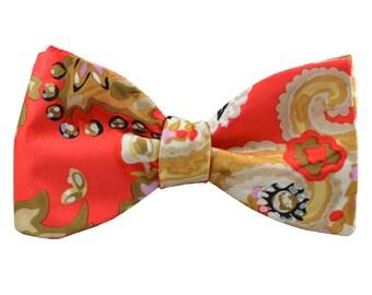 Kimono (着物) Bow Tie