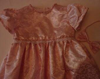 Little Princess Pink Dress