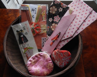 Fun Asian Gift Set!