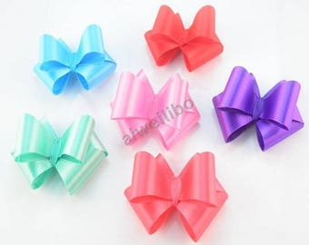 5 pcs Girls Hairbow, Kawaii Bow, Bow For Girls, Baby Bow WH100003